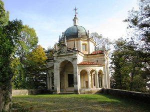 Sacro Monte, chapels