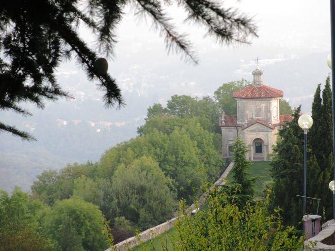 Sacro Monte, chapel