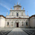 Certosa di Garegnano (pic by Milano è Turismo)