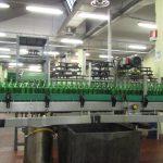 Milan, Fernet Branca Factory