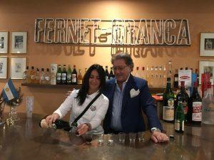 Roxana and Marco Ponzano, Collezione Branca Museum