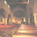 St. Biagio, interiors