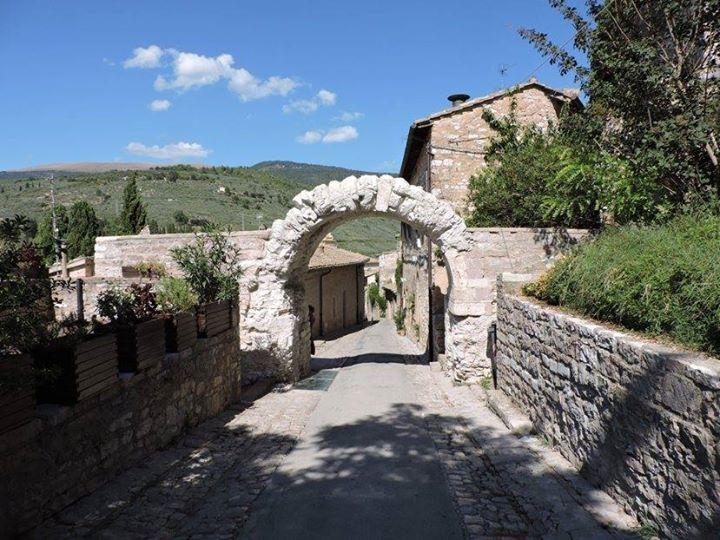 Porta dell'Arce