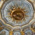 Milan: Santa Maria della Fontana - ceiling