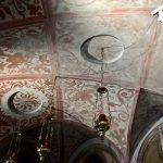 Milan: Santa Maria della Fontana - celing