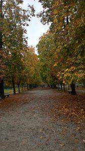 Milan, Indro Montanelli Park