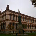 Milan, Natural History Museum