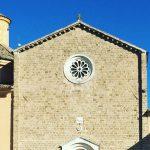 St Francis church, Rieti