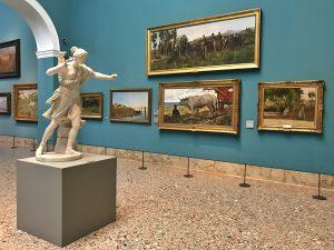 Brera Gallery, pic by Chiara Assi
