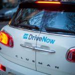 Drive Now car rent service