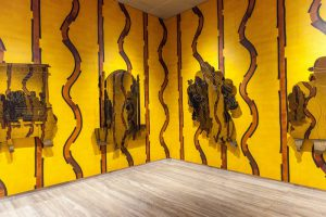 Prada Foundation, Colpley exhibit