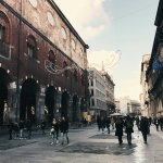 Milan, view, pic by Chiara Assi