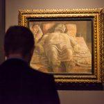 Pinacoteca di Brera, Milan - Mantegna