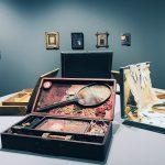 Prada Foundation, Betye Saar Exhibit, pic by Chiara Assi