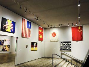 Prada Foundation, Copley Exhibit, pic by Chiara Assi