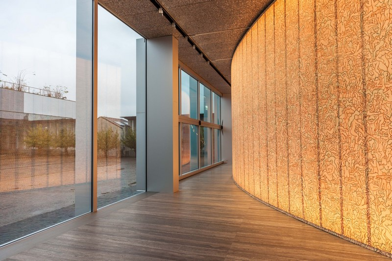 Prada foundation - exhibit