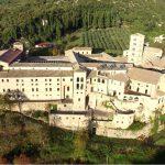 Santa Scolastica view