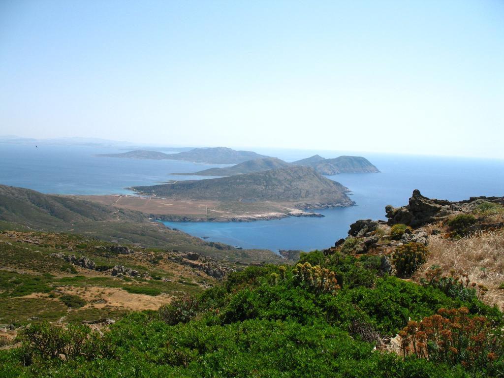 Asinara, Sardinia. Pic by Flickr user Stefano Bussolon (sweetdreamer_it)