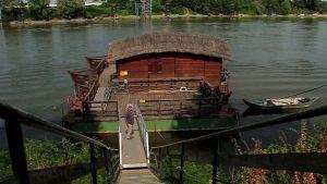 Revere, floating mill