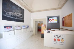 Roma Free Lounge