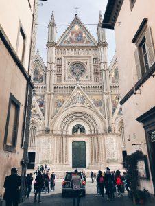 Orvieto, pic by Chiara Assi