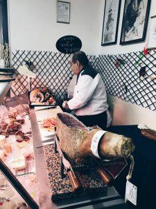 Umbria, Food. Pic by Chiara Assi