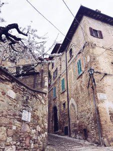 Montefalco, pic by Chiara Assi