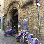 Orvieto Shops, pic by Chiara Assi