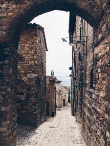 Spello, pic by Chiara Assi
