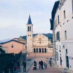 Spoleto, pic by Chiara Assi