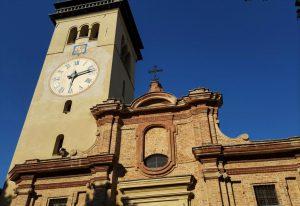 Chieri, St George Church