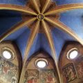 The Dome of Chieri, Inside.