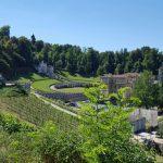 Turin, Villa Regina Margherita