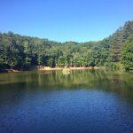 Laghetto Umbra in the Umbra Forest
