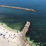 Ancona, Passetto beach