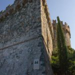 Levanto, fortress