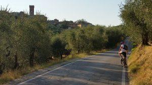 Biketour in Valdinievole
