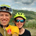 Tuscan landscapes, Collodi
