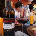 Montecarlo red wine