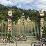 Collodi, Villa Garzoni Park