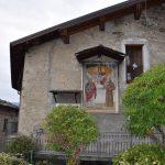 Caspano - Wall Madonna