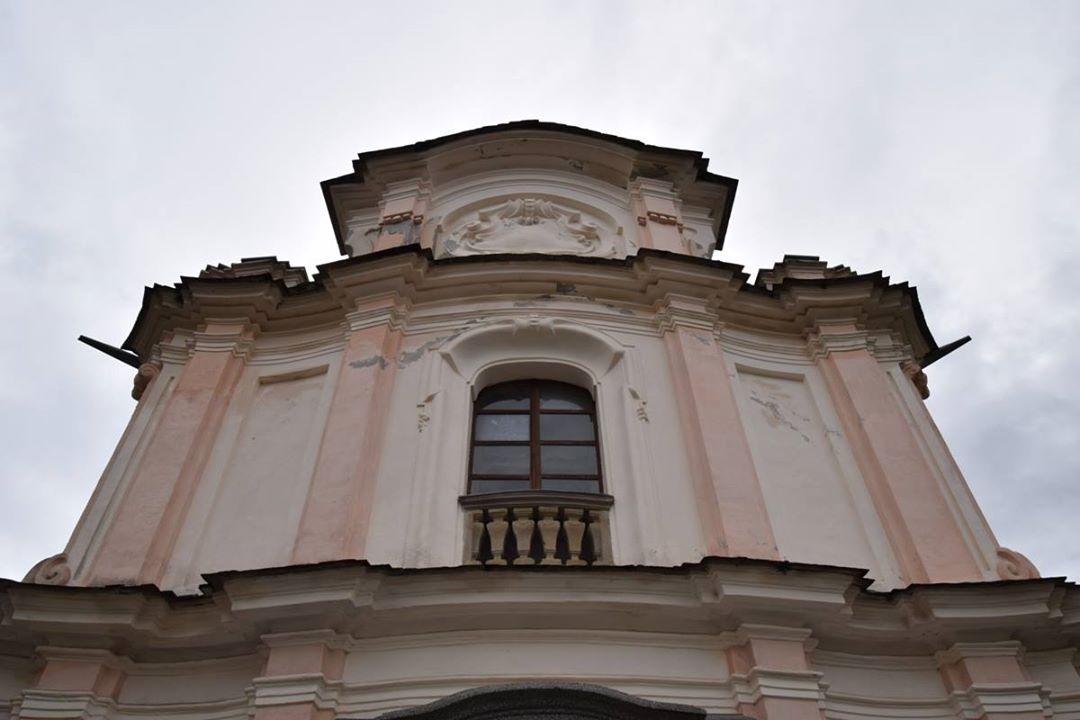 DELEBIO - Chiesa San Gerolamo, 17th century
