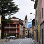 DELEBIO - Via Stelvio - Chiesa San Corporforo 12th century