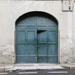 DELEBIO - pretty door