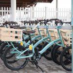 FICO Bikes - FICO Eataly World