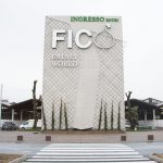 Entrance - FICO Eataly World