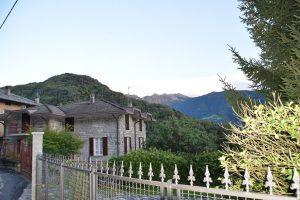 Via Castello - the street I live on!