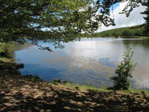 Nebrodi Lake