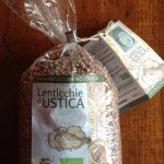 Lentils from Ustica, pic by Daniele Carminati