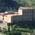 Potentino Castle, Seggiano